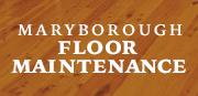Maryborough Floor Maintenance