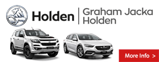 Graham Jacka Holden