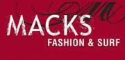 Macks Fashion & Surf