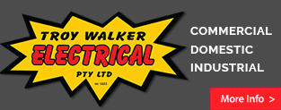 Troy Walker Electrical